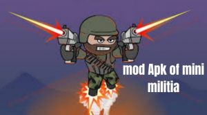 mini militia 2 mod tournament