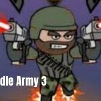 Latest Doodle Army 3 Mini Militia 2021 Trick on Windows Pc free