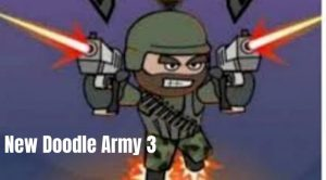 New Doodle Army 3