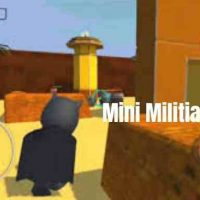 Mini Militia 3D Apk Hero Mod + Latest APK Download