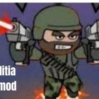 DOWNLOAD Best MINI MILITIA TOGGLE MOD 5.7.2 Version APK FREE Game