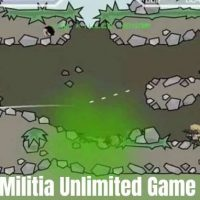 Most Famous Features of Doodle Army Two Mini Militia Unlimited Game Mod in 2021