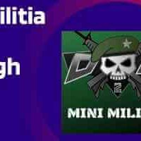 Mini militia hack free download with Doodle Army 2 Fly By Walls hack Mod APK