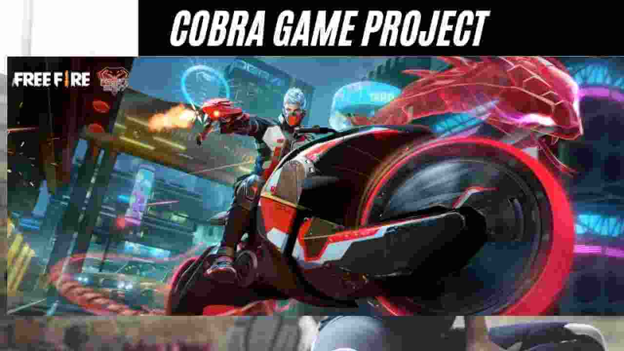 Cobra game project