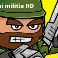 mini militia HD mod apk 3.2.87 Mod New Skins latest Weapons [HD MOD] Complete