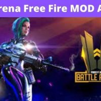 free fire mod apk download with Unlimited Diamonds best hack trick 2021