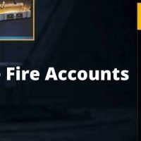 Complete details about Garena Free Fire Accounts in 2021