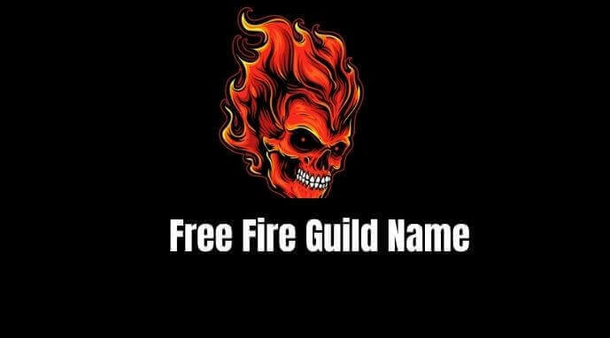 Free-Fire-Guild name