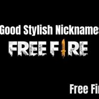 Free Fire Names 2021: Good Stylish Nicknames For Free Fire