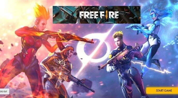 id player free fire