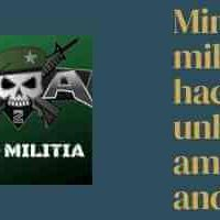 Best Mini militia hack apk unlimited ammo and nitro available free