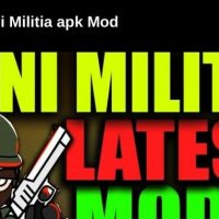 Top Mini Militia Apk mod: good Unlimited everything in 2021 Edition