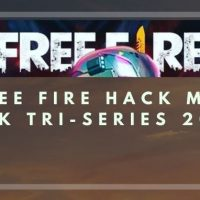 Download lovely Free fire hack mod Apk Tri-Series 2021