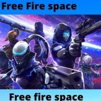 Complete details about Free Fire Space best method with benefits interest