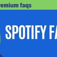 Complete new and old spotify faqs about free music download for mobile and pc