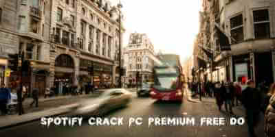 spotify crack PC Premium Free