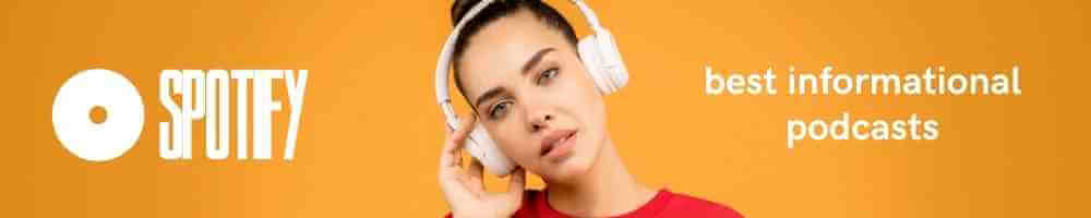 best informational podcasts