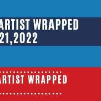 How to find your top songs spotify artist wrapped 2020,2021,2022