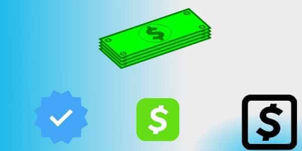 how to set up cash app on android