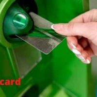 How to access on cash card username and password